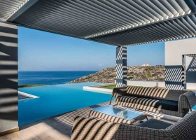 Villa Endless Blue