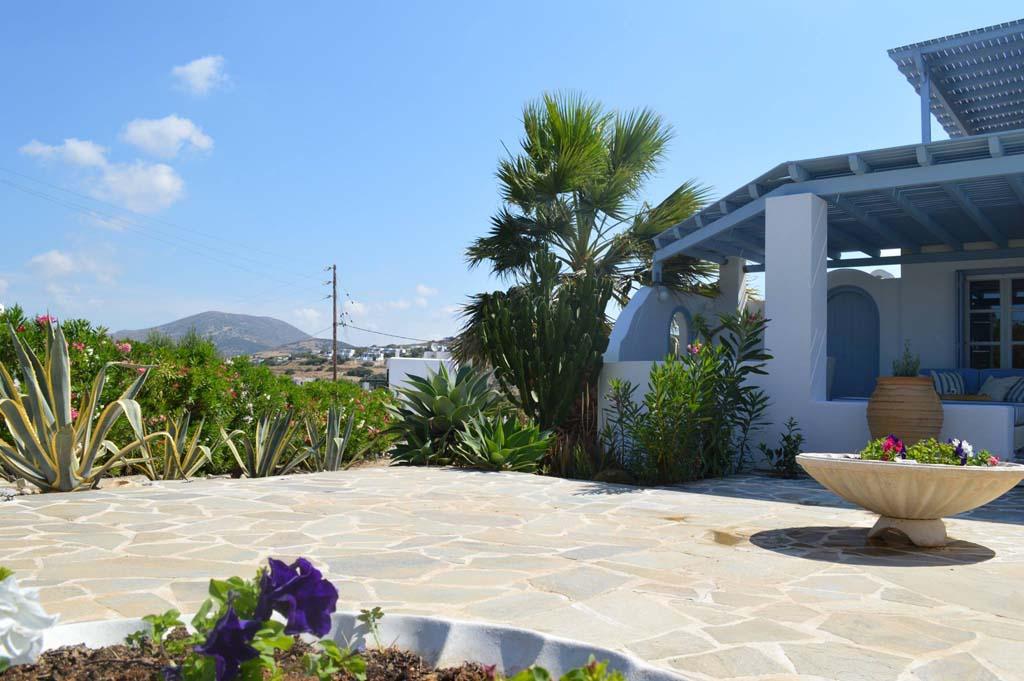 Villa mirabilis greek vip villas guest houses - Villa mirabilis piscina ...