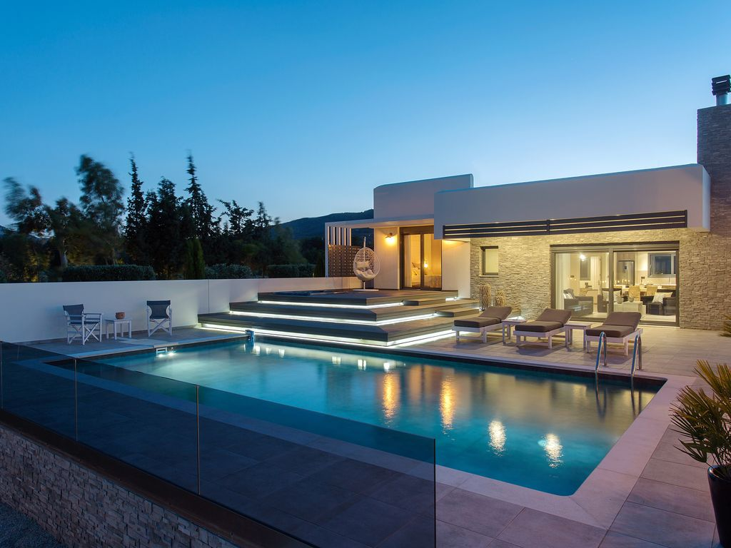 Villa Eden - Greek Vip Villas & Guest Houses