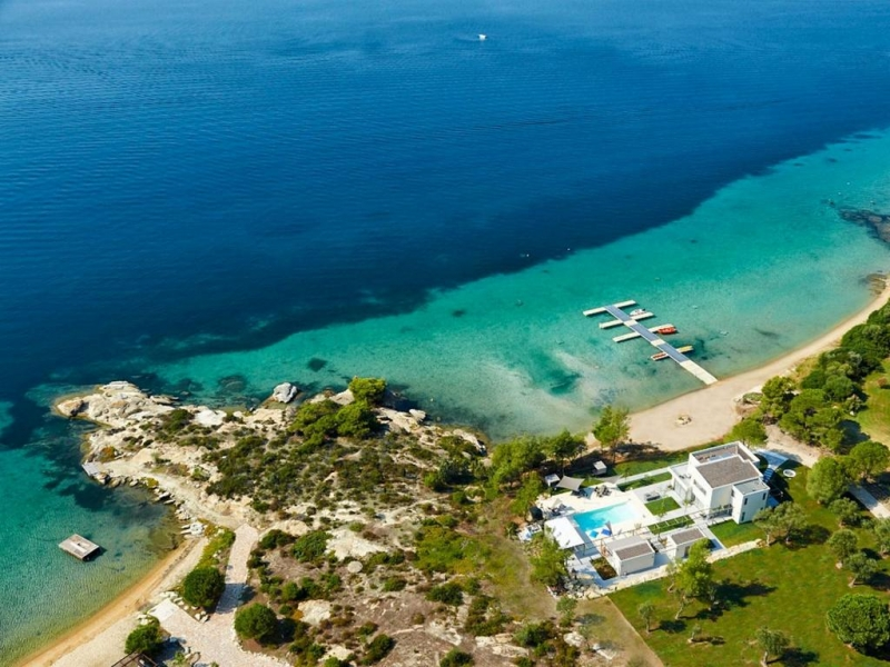 Villa in Chalkidiki, Greek VIP Villas.jpg